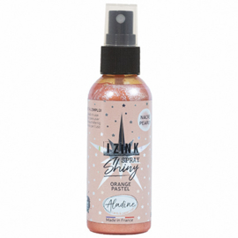 Izink Spray Shiny - Pastel Orange