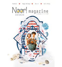 Noor Magazine nr. 15