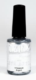 Aladine Izink Pigment Titanium 11.5ml (80644)