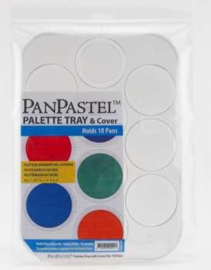 Panpastel Tray for 10 colors