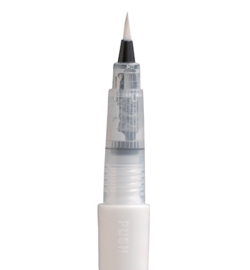 Zig Wink of Stella Brush - White  MS-55/000