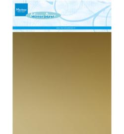 Marianne Design Decoration Paper - Gold mirror - CA3134