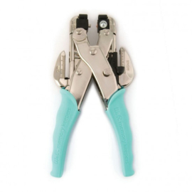 We R Memory Keepers Hole Punch & Eyelet Setter Crop-A-Dile Tool