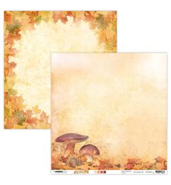 Studio Light Scrap  Wonderful Autumn nr 91