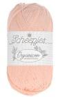 Scheepjeswol Organicon - 208 -  Peach Fuzz