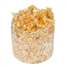 Cosmic Shimmer - Gilding Flakes 200 ml  - Golden jewels