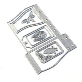 Elizabeth Craft Design - SIDEKICK - Stansmal Essentials 18