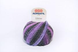 Adriafil Zebrino - kleur 66