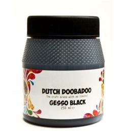 Dutch DooBaDoo - Gesso zwart
