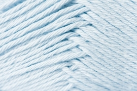 Rico Baby Cotton Soft dk 383978.003 Licht Blauw