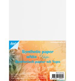 Synthetic Paper White - Yupo A5   8011/0703