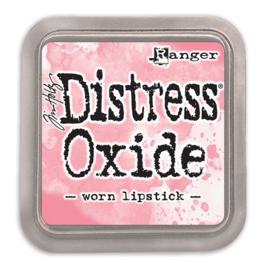 Ranger - Distress Oxide Inkt - Worn Lipstick TDO56362