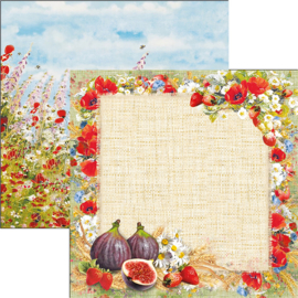 Ciao Bella - Sweet Countryside  - 30,5 X 30,5 CM - CBSS099