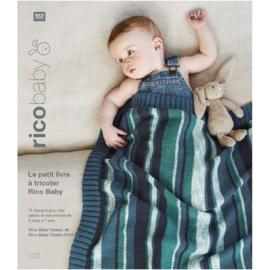 Rico Baby 023 - NL beschrijving