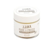 Aladine Embossing Powder - Clear High 25 (10101)
