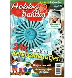 HobbyHandig Nr 182 - 2014