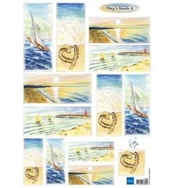 Tiny's Beach 3 IT568