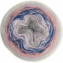 Rico Creative Cotton Dégradé Super 6 - 383262.001 Pastell Mix