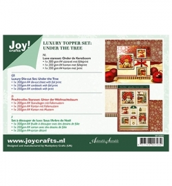 Joy! Crafts Luxe Stansset