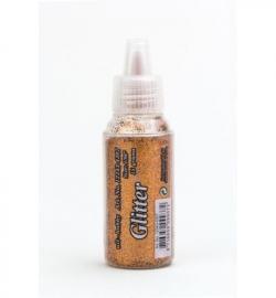 Glitter Fine AB Orange 12343-4307