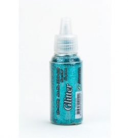 Glitter Fine AB Turquoise 12343-4310