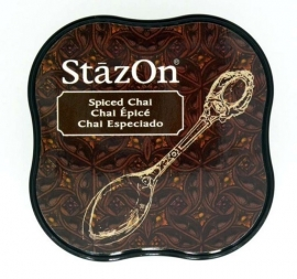 StazOn Spiced Chai - 45