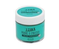 Aladine Embossing Powder - Turquoise (10207)
