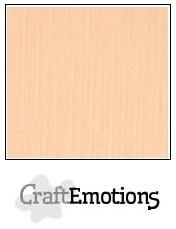CraftEmotions linnenkarton 10 vel  Toscane  30,5x30,5cm