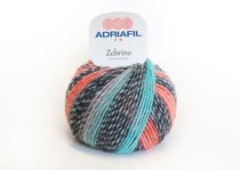 Adriafil Zebrino - kleur 69