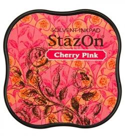 StazOn Midi Cherry Pink - 81
