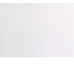 Joy! Crafts Paper Linnen Structuur - White A5 8099/0105