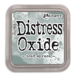 Ranger - Distress Oxide Inkt - Iced Spruce TDO56034