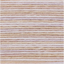 Rico Baby Cotton Soft Print dk 383040.024 Rosa-Natur