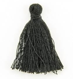 Tassel Black 12317-1701