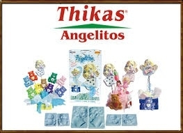 Thikas Mal - Angelitos