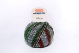 Adriafil Zebrino - kleur 64