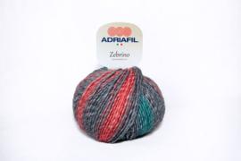 Adriafil Zebrino - kleur 67