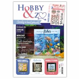Hobby&Zo nr. 7 (inclusief goody)