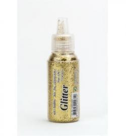 Glitter Fine Gold 12343-4301
