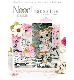 Noor Magazine  nr 1