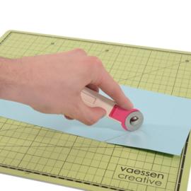 Vaessen Creative  -  Rolmes inclusief 3 messen