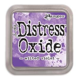 Ranger - Distress Oxide Inkt - Wilted Violet TDO56355
