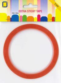 JEJE Produkt - Extra Sticky Tape 3 mm (3.3183)