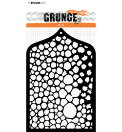 Studio Light - Grunge Collection - Mask Stencil - nr. 36