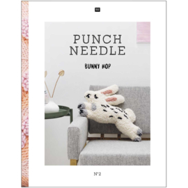 Boek Punch Needle 2