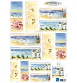 Tiny's Beach 4 IT569