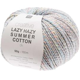 Rico Creative Lazy Hazy Summer Cotton dk  -  Patina  - 383285.014