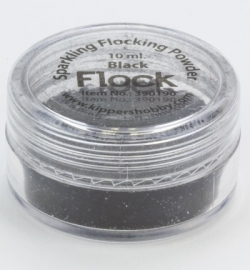 Sparkling Flocking Powder