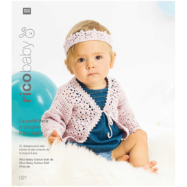 Rico Baby 021 - NL beschrijving