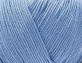 Rico Essentials Cotton dk Taubenblau 35